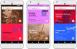 Novinky v aplikaci Hudba Google Play