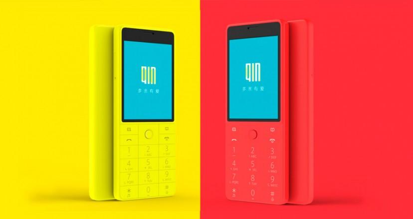 Obyčejné mobily zažívají revival. Už mají i Android a prodeje rostou