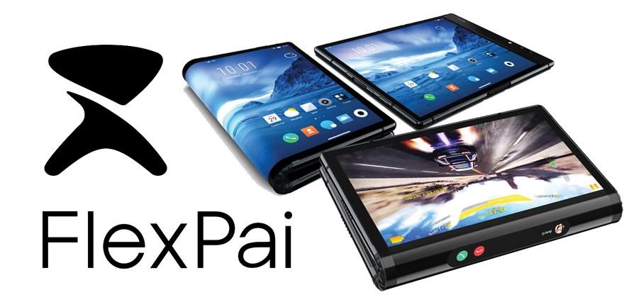 """""""Největší revoluce dekády."""" Samsung ukázal ohebný displej Infinity Flex"""