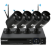 Sety IP kamer