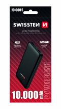 SWISSTEN WORX POWER BANK 10000 mAh
