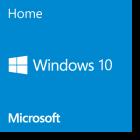 MS OEM Windows 10 Home GGK x64 EN 1pk Legalization DVD