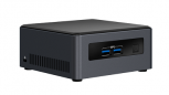 "INTEL NUC Provo Canyon/Kit NUC8v5PNH/i5- 8365U/DDR4/USB3.0/LAN/WifFi/UHD620/M.2+2,5""/vPro"