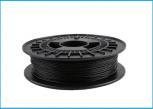 Filament PM tisková struna/filament 1,75 Rubberjet  TPE88 - černá 0,5 kg
