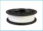 Filament PM tisková struna/filament 1,75 Rubberjet TPE88 - translucent 0,5 kg