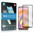 Mocolo 5D Tvrzené Sklo Black pro Samsung Galaxy A40