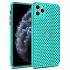 Breath Case Xiaomi Redmi 9 Turquoise