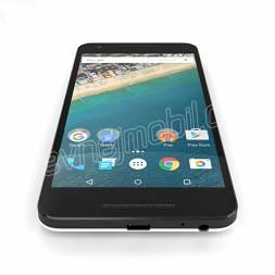 LG Nexus 5X H791 32GB White EU (Použité zboží)