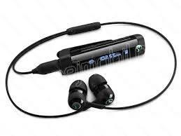 Headset sluchátka sony ericsson K700
