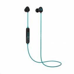 LAMAX Tips1 Turquiose Bluetooth bezdrátová sluchátka