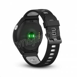 Forever chytré hodinky SW-600, černá/šedá