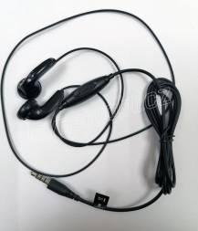 Lenovo Headset Black 3,5mm jack