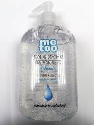Hygienický gel na ruce