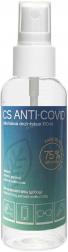 CS ANTI-COVID - Alkoholová dezinfekce 100ml (75% alkoholu)