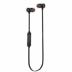 BML E-series Binks bezdrátová sluchátka černá
