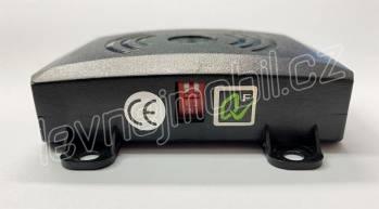 Parkovací senzory Hantom BS516-4