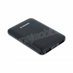 SWISSTEN WORX POWER BANK 5000 mAh