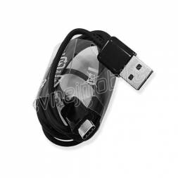 EP-DW700CBE Samsung Type-C Datový Kabel 1.5m Black (Bulk)
