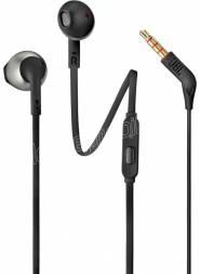 JBL T205 In-Ear Headset 3,5mm Black