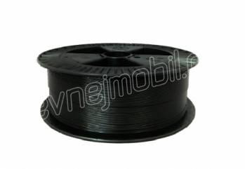 Filament PM tisková struna/filament 1,75 PETG bílá, 2 kg