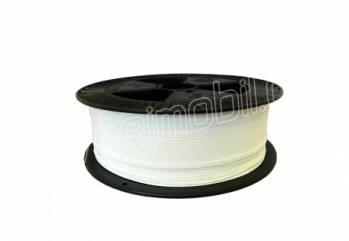 Filament PM tisková struna/filament 1,75 PLA bílá, 2 kg