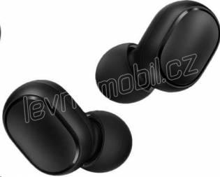 Xiaomi Mi AirDots Basic S Black