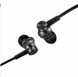 Xiaomi In-Ear Headphones Basic Black (ZBW4354TY)