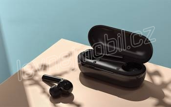 Nillkin Freepods TWS Bluetooth 5.0 Earphones Black