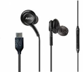 EO-IC100BBE Samsung Type C Stereo HF Black