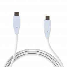 EAD63687001 LG datový kabel TYPE-C/TYPE-C White (Bulk)