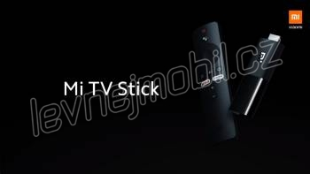 Xiaomi Mi TV stick 6971408152254