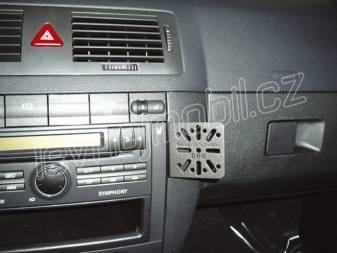GSM konzole pro Škoda Fabia 2000- s přihr. 70004