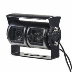 AHD dual kamera 4PIN s IR, vnější svc5011AHD