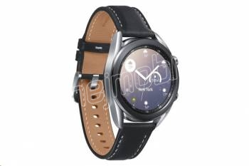SAMSUNG Galaxy Watch3 41mm R850 Mystic Silver CZ
