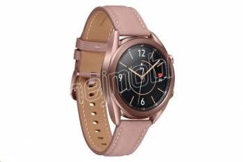 SAMSUNG Galaxy Watch3 41mm R850 Mystic Bronze CZ