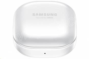 Samsung Galaxy Buds Live R180 (SM-R180NZWAEUE) Mystic White CZ