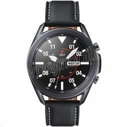 SAMSUNG Galaxy Watch3 45mm R840 Mystic Black CZ