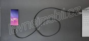 inCharge 6 Max – 6 v 1 nabíjecí a datový kabel, 1,5 m