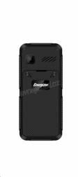 Energizer Hardcase H10 Dual SIM Black CZ