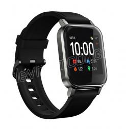 Xiaomi Haylou LS02 Smartwatch Black EU