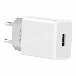 Realme USB Nabíječka pro 5/C2/C3/C3i/C11/C21 (Service Pack)