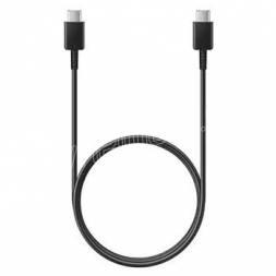 EP-DA705BBE Samsung Type C/Type-C Datový Kabel Black (Service Pack)