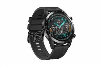 Huawei Watch GT2 46mm Matte Black EU (Vráceno ve 14-ti denní době)