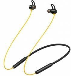 Realme Buds Wireless Yellow