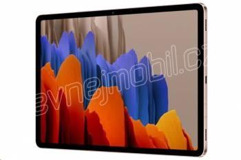Samsung Galaxy Tab S7 LTE SM-T875N 11.0