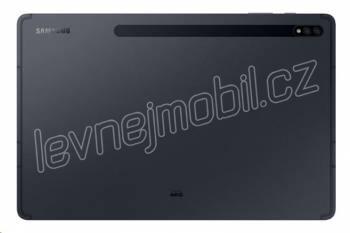 Samsung GalaxyTab S7+ 12,4