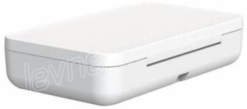 Samsung GP-TOU020SA antibakteriální UV čistička s funkcí bezdrátového nabíjení
