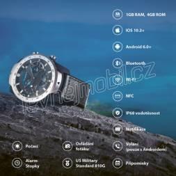 Ticwatch Pro 2020 Black