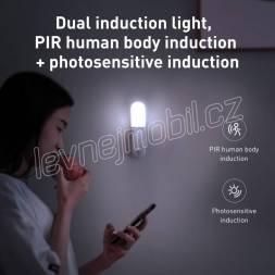 Baseus Sunshine series human body Induction Světlo do chodby (Bílé světlo)