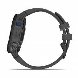 Garmin fenix 6 Pro Solar Gray/Black Band